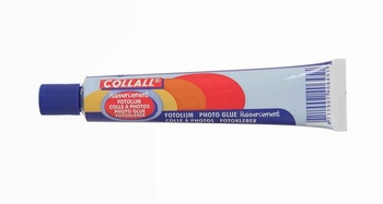 Collall Fotolijm 50 ml
