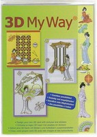 3D My Way Pakket